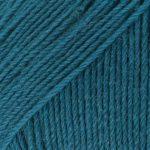 105 türkis uni colour