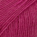 1109 cerise uni colour