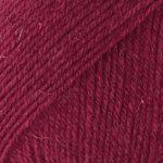 113 rubinrot uni colour