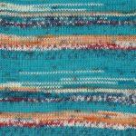 2162 blue sea print