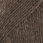 300 braun uni colour