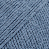 06 jeansblau uni colour