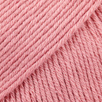 69 blush uni colour