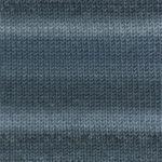 12 jeansblau/aquamarin print