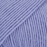 25 lavendel uni colour