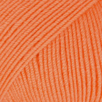 36 orange uni colour
