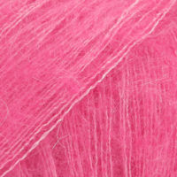 13 pink uni colour