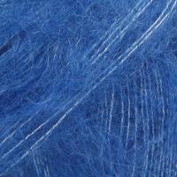 21 kobaltblau uni colour