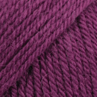 5820 weinrot uni colour