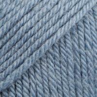 6235 jeansblau uni colour