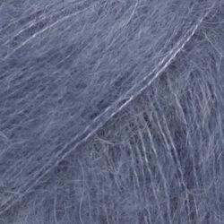 39 sturmblau uni colour