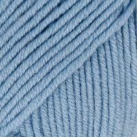 19 hell graublau uni colour