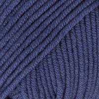 20 dunkelblau uni colour