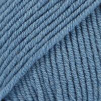 23 graublau uni colour