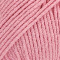 25 rosa uni colour