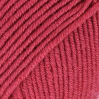 32 dunkelrosa uni colour