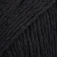 16 schwarz uni colour