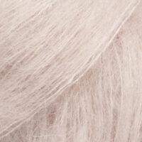 40 perlrosa uni colour