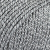 18 mittelgrau uni colour