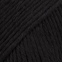 20 schwarz uni colour