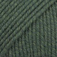 22 dunkelgrün uni colour