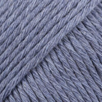 34 hell jeansblau uni colour