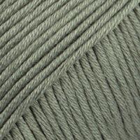 90 moosgrün uni colour